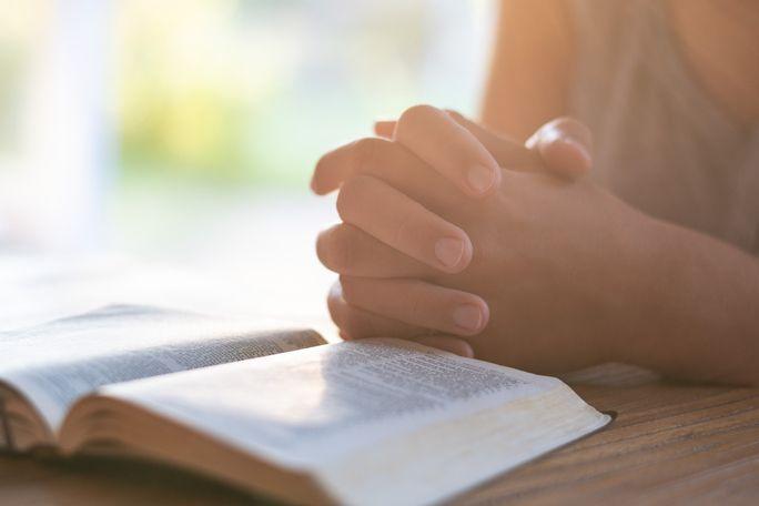 serving God
